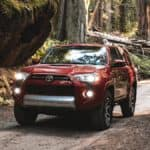 Toyota of N Charlotte has info on the new Toyota 4Runner 2023 model year