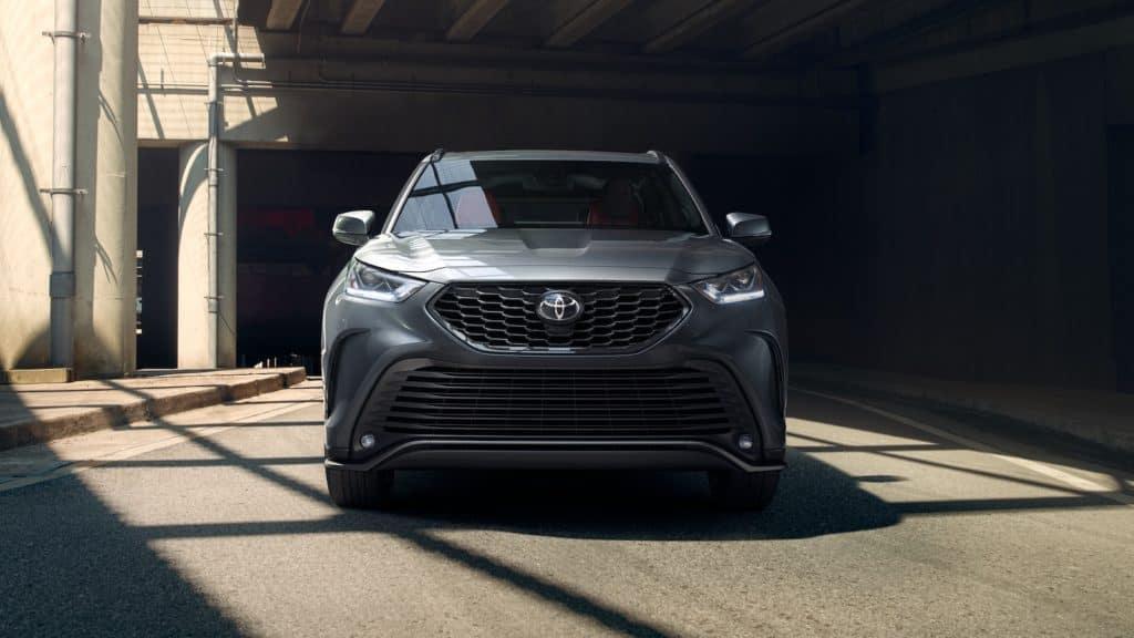 North Charlotte Toyota news update.
