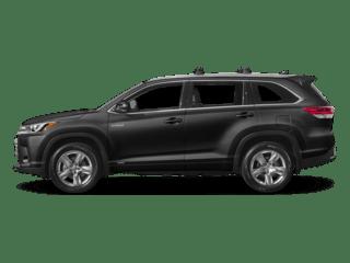 2018 Highlander APR Offer