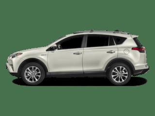 2018 RAV4 APR Offer