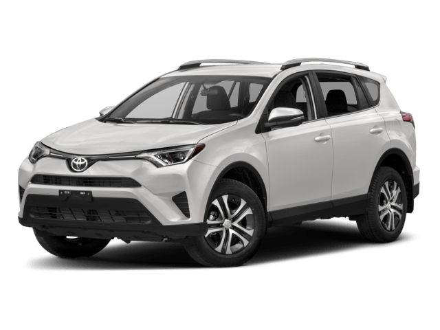 2018 RAV4 Lease Offer