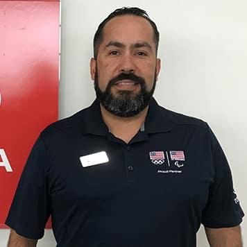 Manny Saenz