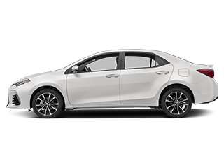 2019 COROLLA LEASE OFFER