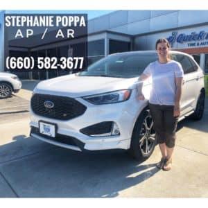 Stephanie Poppa