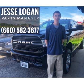 Jesse Logan