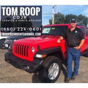 Tom Roop