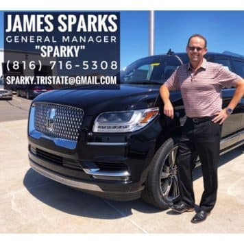 James Sparks