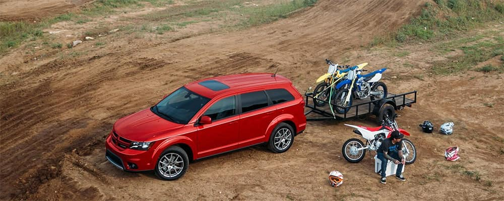 2019 Dodge Journey Towing Capacity Tri State Chrysler