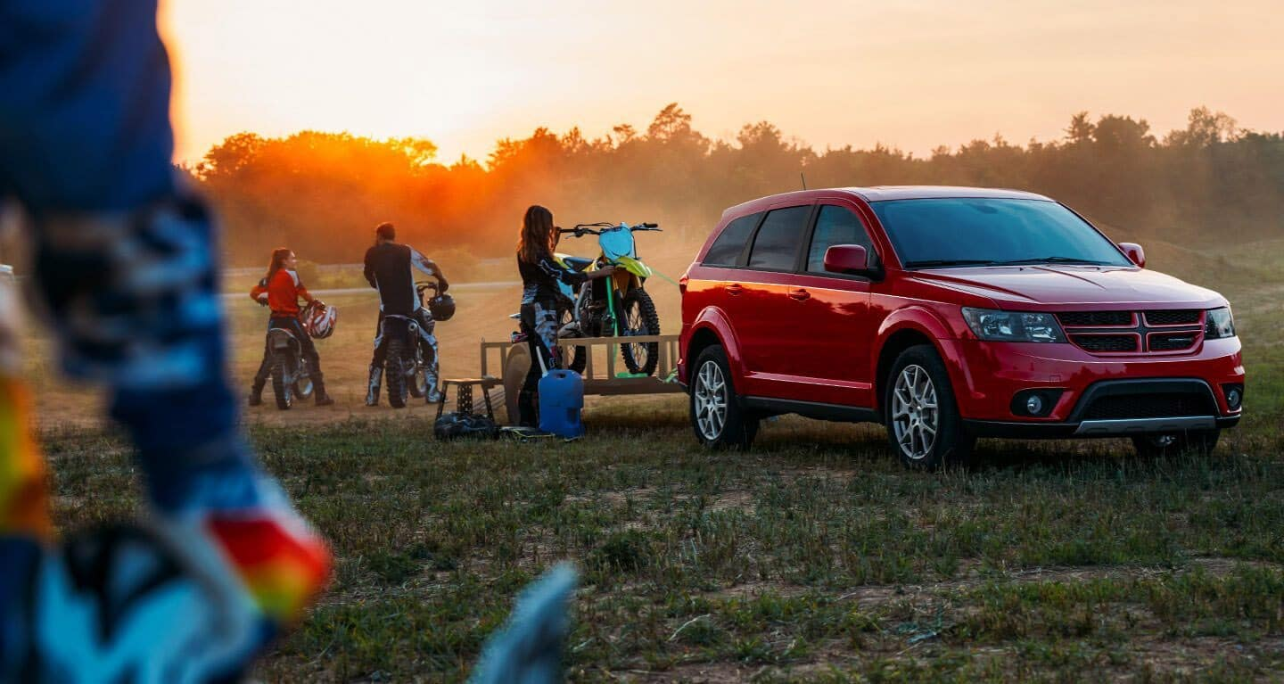 Dodge Journey Towing Capacity >> 2019 Dodge Journey Towing Capacity Tri State Chrysler