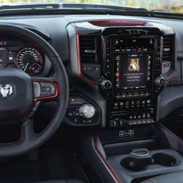 2020-Ram-1500-Rebel-interior-dashboard
