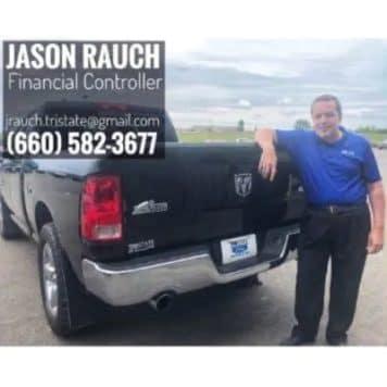 Jason Rauch