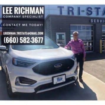 Lee Richman