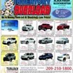 Inventory-Overload