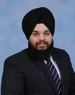 Harkamal  Singh