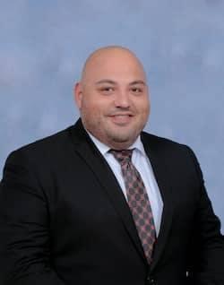 Manny  Karam