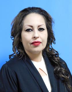 Patricia Diaz