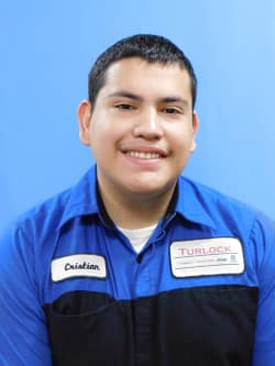Cristian Maldonado