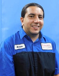Hector  Guizar