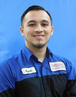 Miguel  Chavez-Sanchez