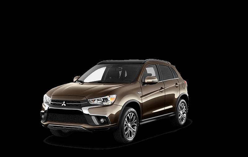 2018 Mitsubishi Outlander Sport Model Info | Photos, Price, Features