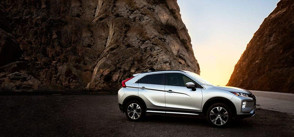 2019-Mitsubishi-Eclipse-Cross-Performance-Exterior