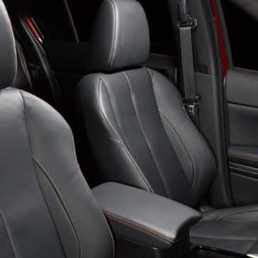 Mitsubishi-Eclipse-Cross-Interior-Seats