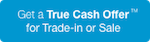 TrueCar Trade-In button