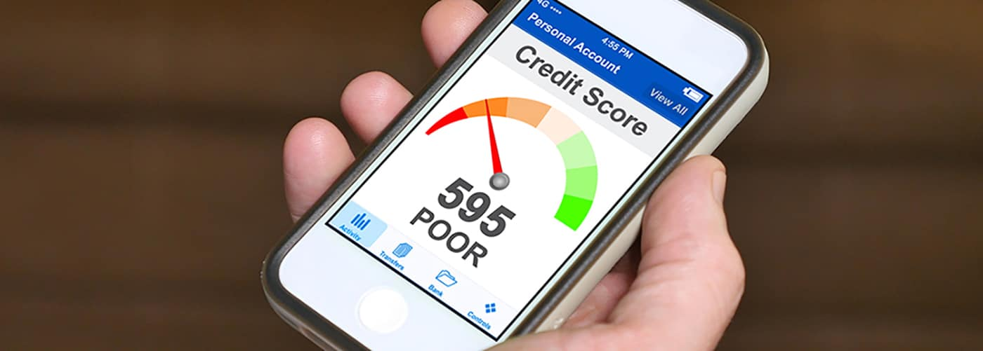 What Credit Score Is Needed To Lease A Car >> Can You Lease A Car With Bad Credit Victory Mitsubishi