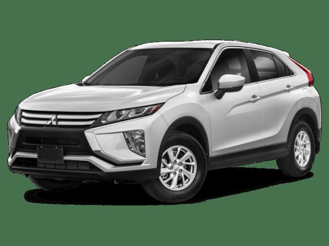 2019 Mitsubishi Eclipse Cross ES FWD