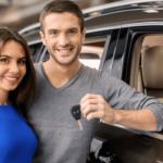 Chevrolet Leasing