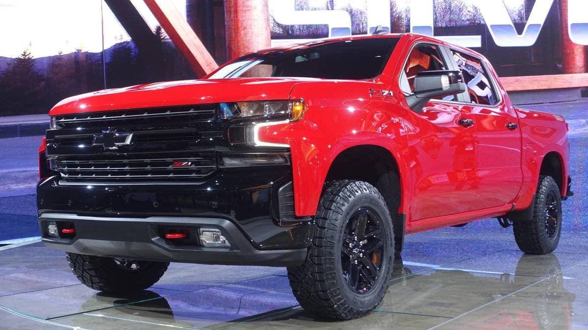 Chevrolet Truck