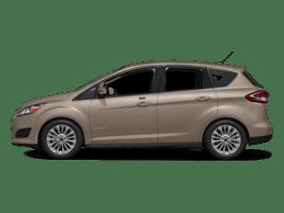 2018-c-max-hybrid-se