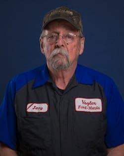 Jerry  Heidlebaugh