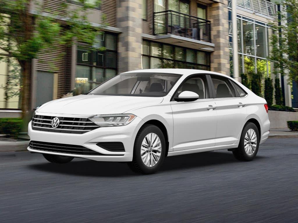 <center>2020 Volkswagen Jetta 1.4T S Automatic</center>