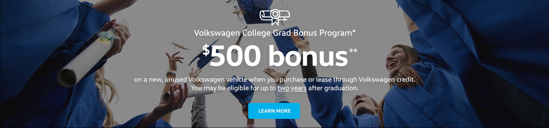 College Grad Slide_VW MOBILE