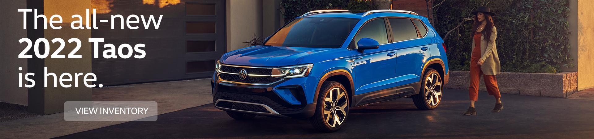 Volkswagen Mobile_Taos_June21