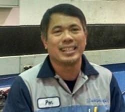 Pon Prasith