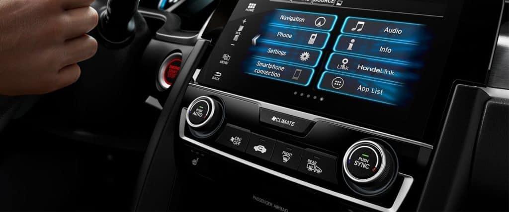 Honda Civic Radio Code >> How To Enter Honda Civic Radio Code Westbrook Honda