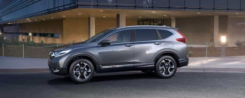 2019 Honda CR-V Interior Features | Westbrook Honda