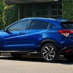 2020 Honda HR-V LE Trim Level