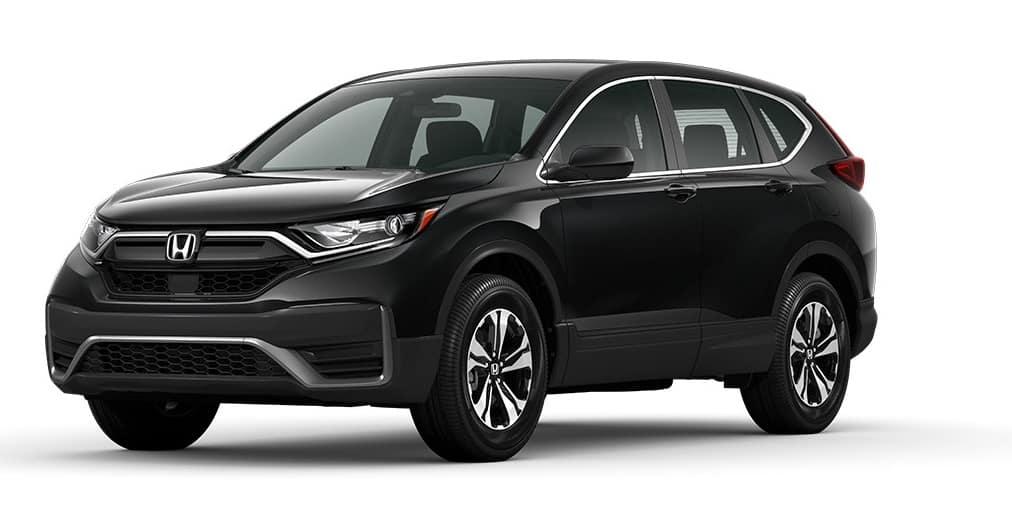 New 2021 Honda CR-V SE AWD