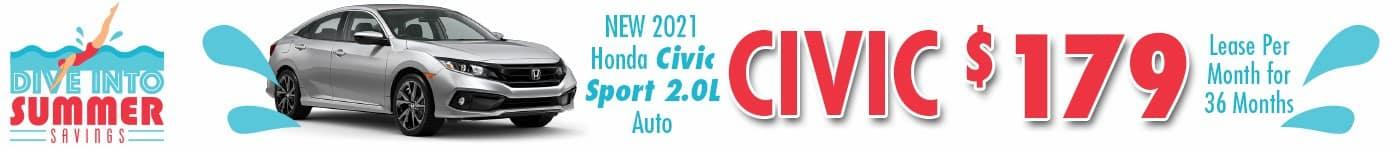 WBH Civic June 21 INV