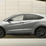 2021 Honda HR-V Configurations Banner