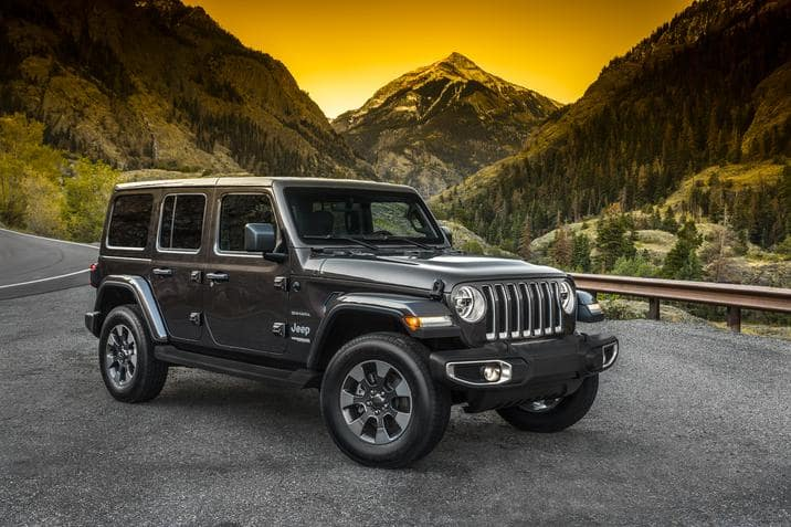 2019 Jeep Wrangler | Yukon, OK