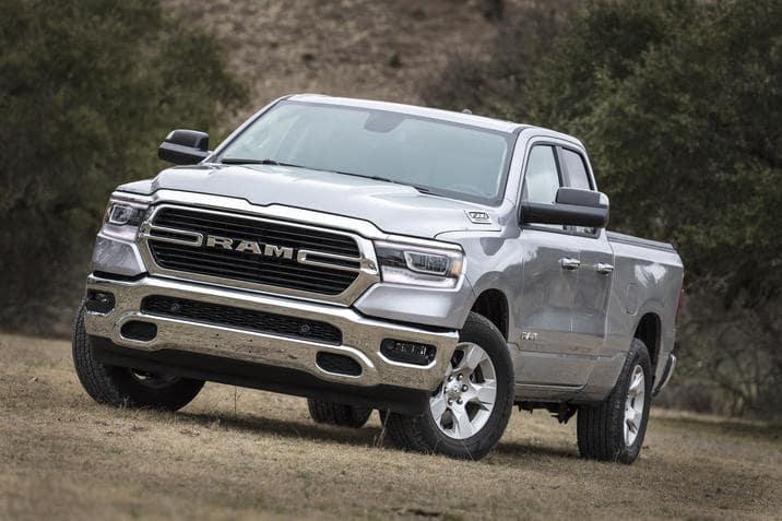 2019 Ram 1500 | Yukon, OK