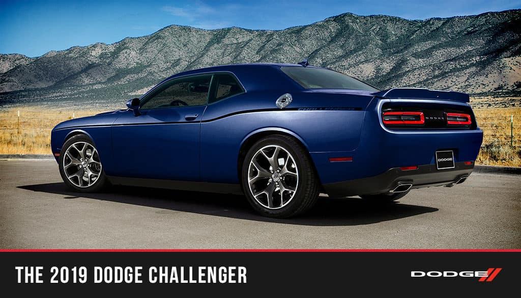 2019 Dodge Challenger | Westpointe CJDR | Yukon, OK