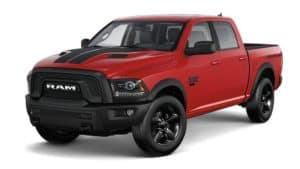 2019 Ram 1500 Warlock Yukon, OK