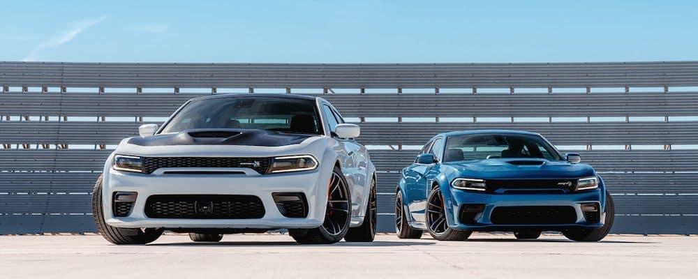2020 Dodge Charger models