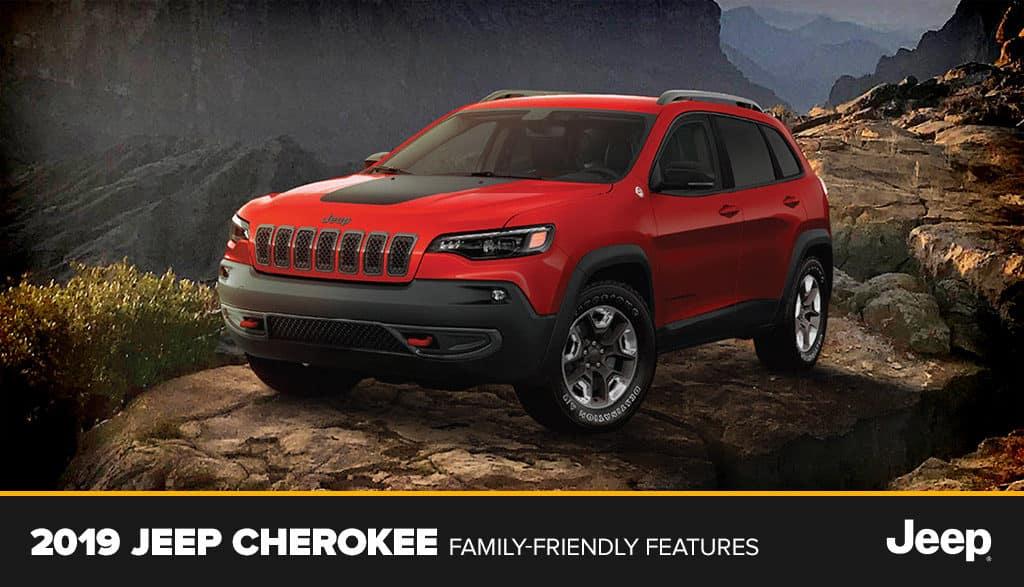 2019 Jeep Cherokee | Yukon, OK