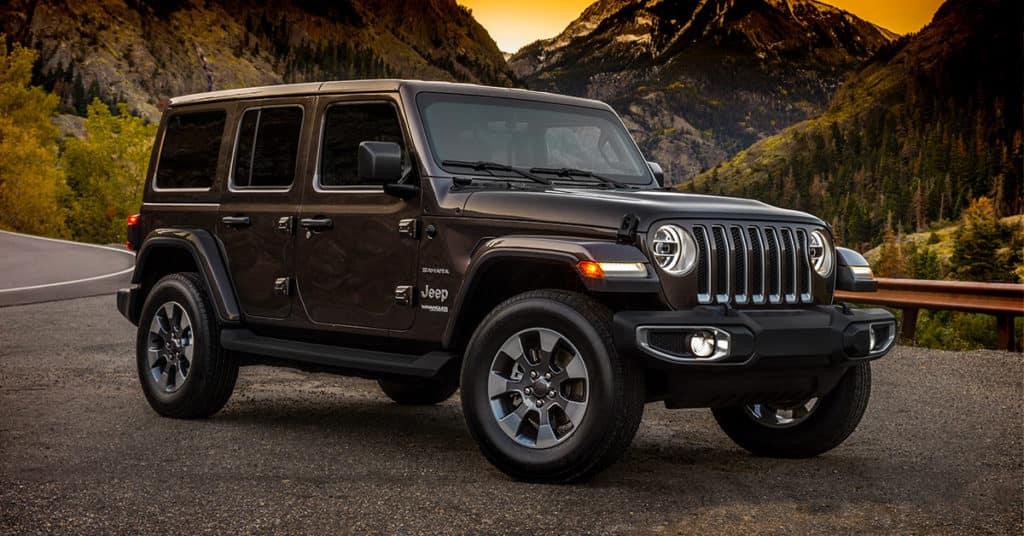 2020 Jeep Wrangler Yukon, OK